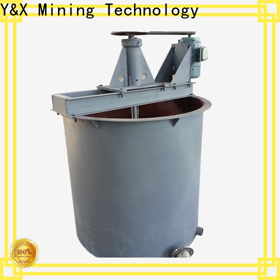 best value agitator mixing tank best supplier for mine industry