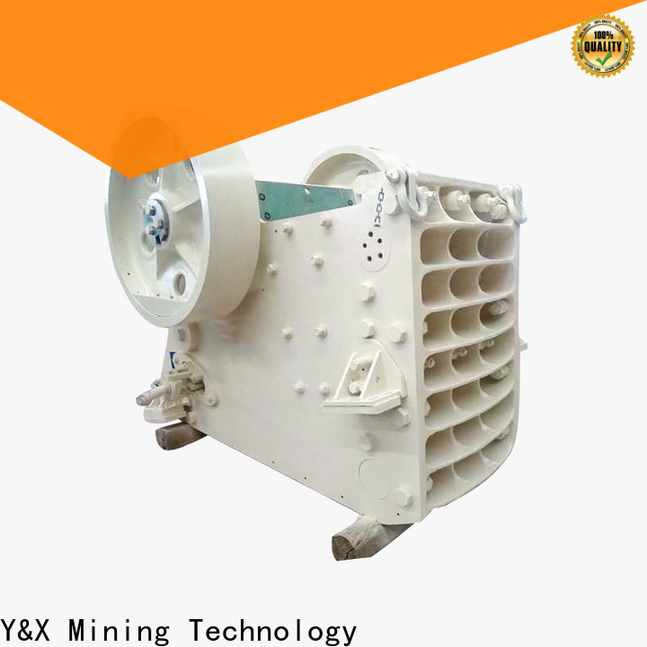 YX new cone crusher gp series with good price for mining