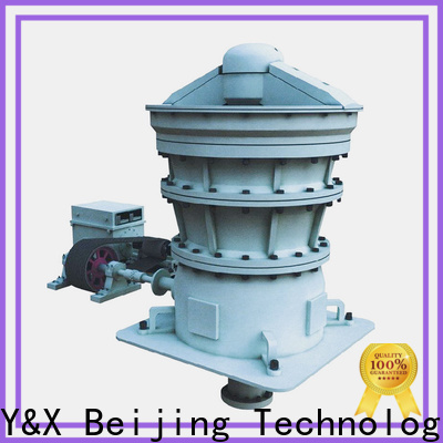 YX cone crusher ch series supply for mining
