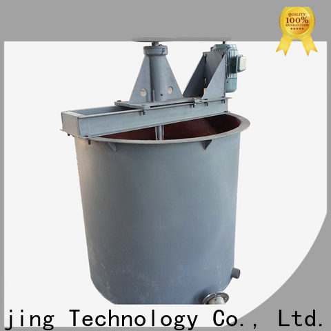 reliable industrial chemical mixer manufacturer mining equipment