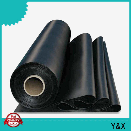 professional heat resistant rubber pads supply on sale
