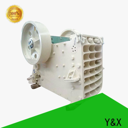 YX hot selling sand crushing machine inquire now for mine industry