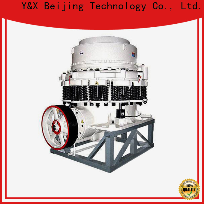 practical crushing mining equipment from China for mining