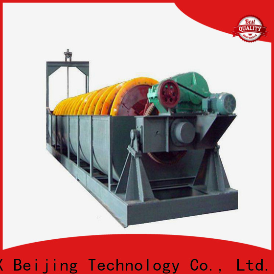 YX worldwide spiral classifier mineral processing directly sale used in mining industry
