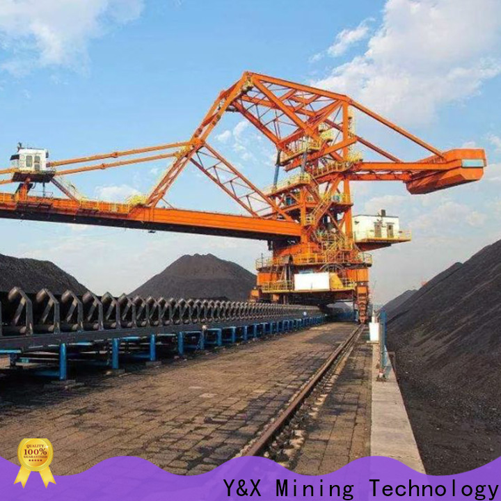 YX automated mining equipment inquire now for promotion