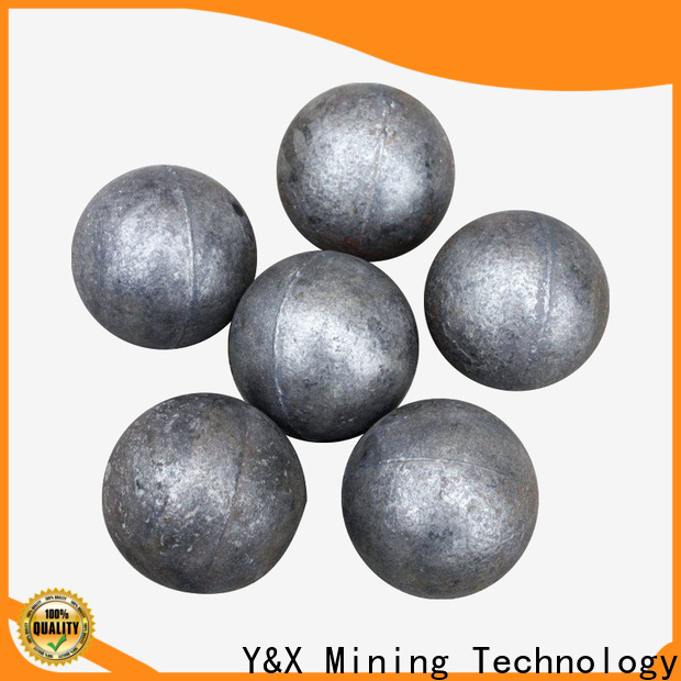 high-quality forged steel balls factory for promotion