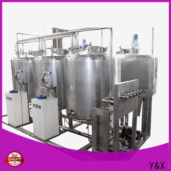 YX hydrogenation unit manufacturer for promotion