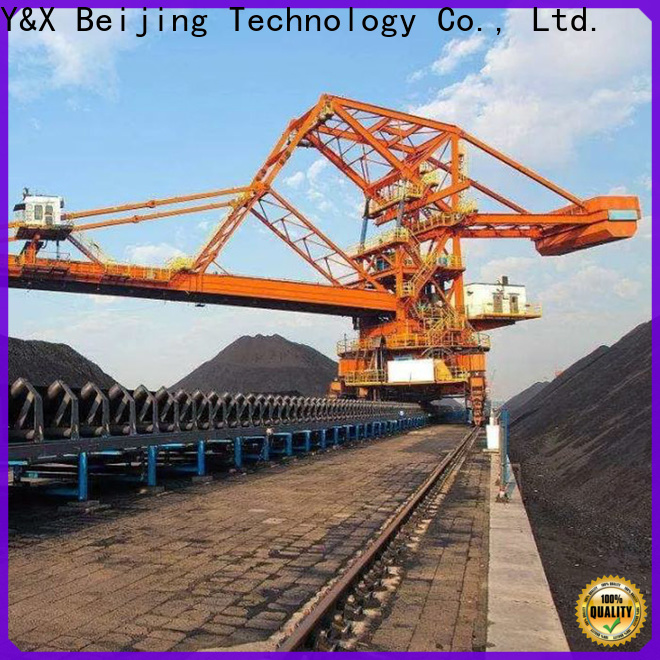 YX mining automation best manufacturer for mining