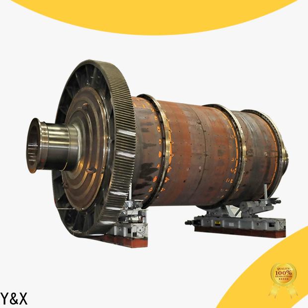 YX grinding equipment supply mining equipment