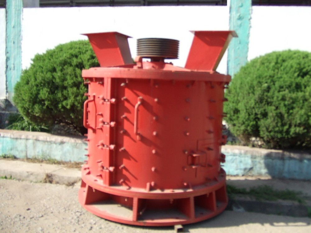 Excellent Quality Mining Crushing Equipment Vertical Hammer Crusher