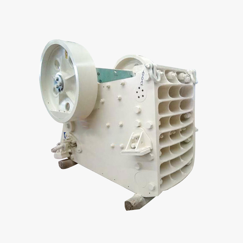 High efficiency jaw crusher PE PEF PEX ZGPEX series