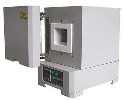 SX2-2.5-10 muffle furnace [1000℃]