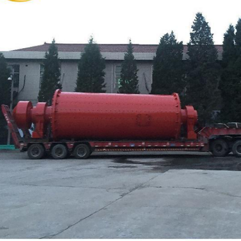 Mining Use Large Ball Grinding Mill Factory