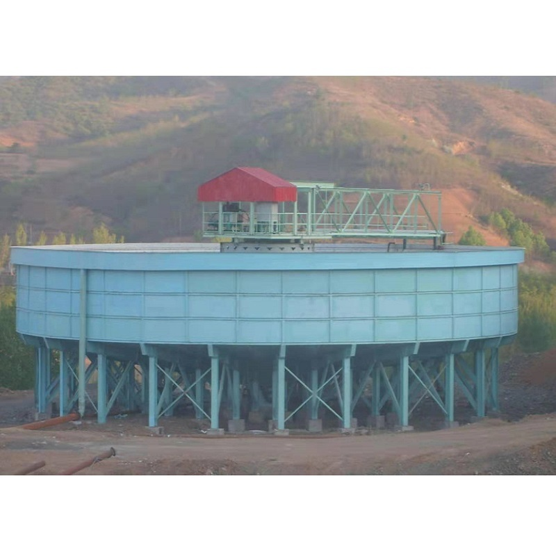 High Quality Mining Tailing thickener Mining Slurry Concentration