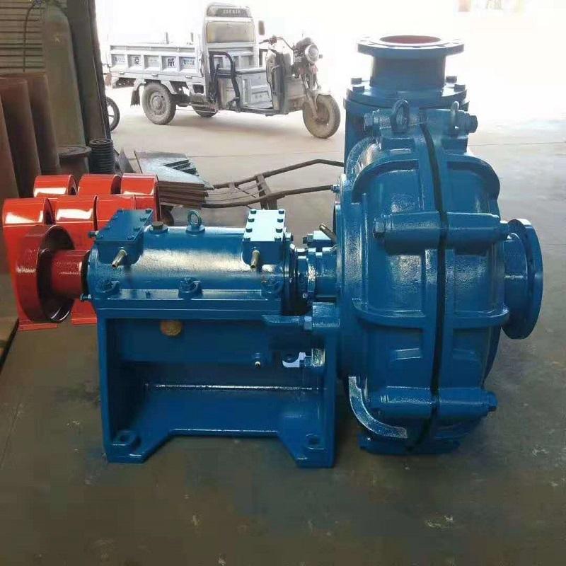 Mining Use Slurry Pumps Multiple Models Series