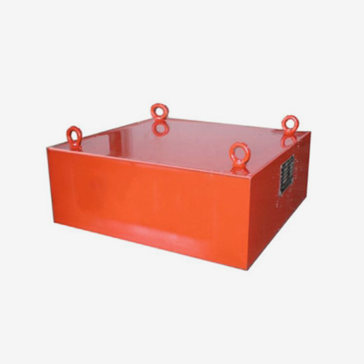 Magnetic drum used as an equipment for removing iron