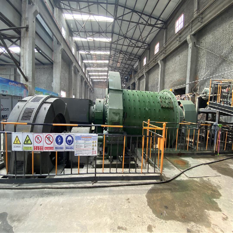 Ball Mill Some Developments of Grinding Equipment And Technology